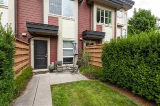 "Photo 2: 64 19477 72A Avenue in Surrey: Clayton Townhouse for sale in ""Sun at 72"" (Cloverdale)  : MLS®# R2386075"
