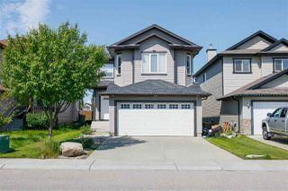 Main Photo: 16764 118 Street in Edmonton: Zone 27 House for sale : MLS®# E4164490