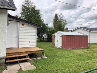 Photo 18: 5112 50 Avenue: Pickardville House for sale : MLS®# E4164639