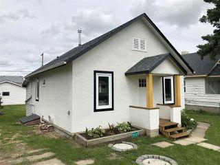 Photo 16: 5112 50 Avenue: Pickardville House for sale : MLS®# E4164639
