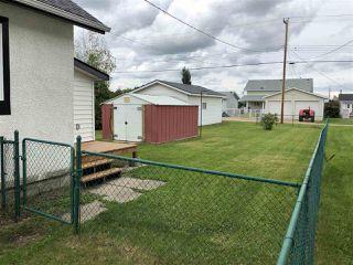 Photo 17: 5112 50 Avenue: Pickardville House for sale : MLS®# E4164639