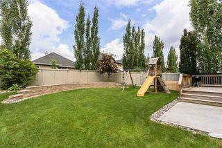 Photo 28: 6139 MAYNARD Crescent in Edmonton: Zone 14 House for sale : MLS®# E4164742