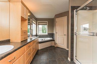 Photo 18: 6139 MAYNARD Crescent in Edmonton: Zone 14 House for sale : MLS®# E4164742
