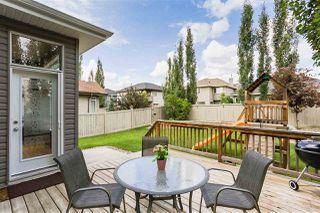 Photo 27: 6139 MAYNARD Crescent in Edmonton: Zone 14 House for sale : MLS®# E4164742