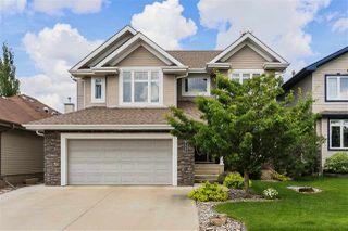 Photo 1: 6139 MAYNARD Crescent in Edmonton: Zone 14 House for sale : MLS®# E4164742