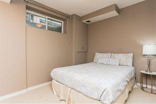 Photo 25: 6139 MAYNARD Crescent in Edmonton: Zone 14 House for sale : MLS®# E4164742