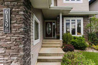 Photo 2: 6139 MAYNARD Crescent in Edmonton: Zone 14 House for sale : MLS®# E4164742