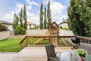 Photo 29: 6139 MAYNARD Crescent in Edmonton: Zone 14 House for sale : MLS®# E4164742