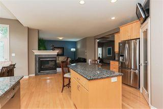Photo 10: 6139 MAYNARD Crescent in Edmonton: Zone 14 House for sale : MLS®# E4164742