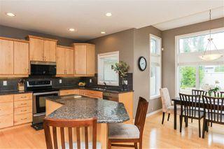 Photo 8: 6139 MAYNARD Crescent in Edmonton: Zone 14 House for sale : MLS®# E4164742