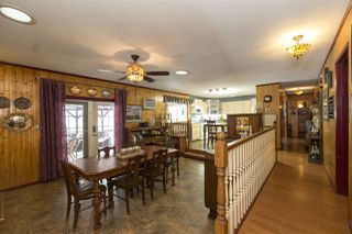 Photo 3: 450 50110 RGE RD 231: Rural Leduc County House for sale : MLS®# E4164743