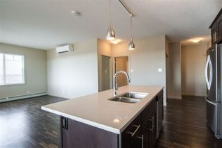 Photo 6: 422 4008 SAVARYN Drive in Edmonton: Zone 53 Condo for sale : MLS®# E4168220