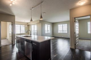 Photo 4: 422 4008 SAVARYN Drive in Edmonton: Zone 53 Condo for sale : MLS®# E4168220