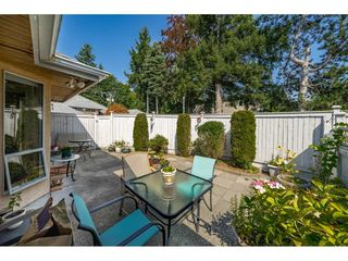 "Photo 20: 6 11950 LAITY Street in Maple Ridge: West Central Townhouse for sale in ""The Maples"" : MLS®# R2394344"