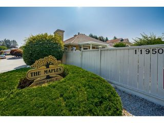 "Photo 2: 6 11950 LAITY Street in Maple Ridge: West Central Townhouse for sale in ""The Maples"" : MLS®# R2394344"