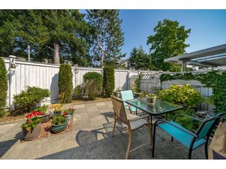 "Photo 17: 6 11950 LAITY Street in Maple Ridge: West Central Townhouse for sale in ""The Maples"" : MLS®# R2394344"