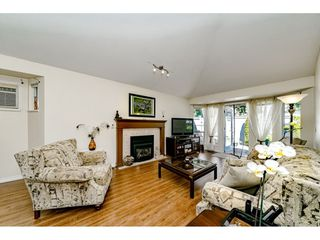 "Photo 3: 6 11950 LAITY Street in Maple Ridge: West Central Townhouse for sale in ""The Maples"" : MLS®# R2394344"