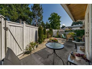 "Photo 18: 6 11950 LAITY Street in Maple Ridge: West Central Townhouse for sale in ""The Maples"" : MLS®# R2394344"