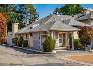 """Main Photo: 6 11950 LAITY Street in Maple Ridge: West Central Townhouse for sale in """"The Maples"""" : MLS®# R2394344"""