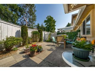 "Photo 19: 6 11950 LAITY Street in Maple Ridge: West Central Townhouse for sale in ""The Maples"" : MLS®# R2394344"