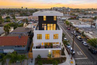 Main Photo: NORTH PARK Condo for sale : 2 bedrooms : 3047 North Park Way #301 in San Diego