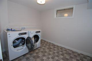 Photo 12: 4107 ASPEN Drive E in Edmonton: Zone 16 House for sale : MLS®# E4171012