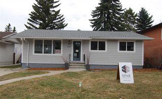 Main Photo: 4107 ASPEN Drive E in Edmonton: Zone 16 House for sale : MLS®# E4171012