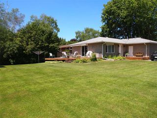 Main Photo: 105 Fifth Street in Brock: Beaverton House (Bungalow) for sale : MLS®# N4564596