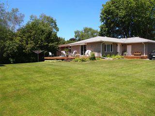 Main Photo: 105 Fifth Street in Brock: Beaverton House (Bungalow) for sale : MLS®# N4564596