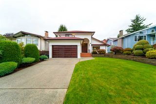 """Photo 12: 7623 LAWRENCE Drive in Burnaby: Montecito House for sale in """"Montecito"""" (Burnaby North)  : MLS®# R2411935"""