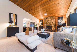 """Photo 2: 7623 LAWRENCE Drive in Burnaby: Montecito House for sale in """"Montecito"""" (Burnaby North)  : MLS®# R2411935"""