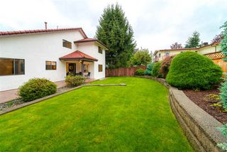 """Photo 14: 7623 LAWRENCE Drive in Burnaby: Montecito House for sale in """"Montecito"""" (Burnaby North)  : MLS®# R2411935"""