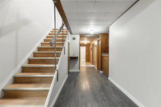 Photo 22: 44 FAIRWAY Drive in Edmonton: Zone 16 House for sale : MLS®# E4177644