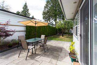 "Photo 17: 213 3665 244 Street in Langley: Aldergrove Langley Manufactured Home for sale in ""Langley Grove Estates"" : MLS®# R2420727"
