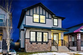 Photo 19: 169 SKYVIEW RANCH DR NE in Calgary: Skyview Ranch House for sale : MLS®# C4278111