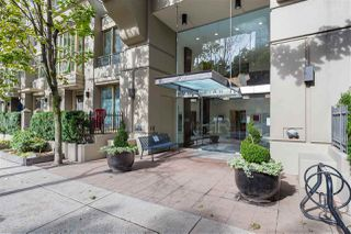 Main Photo: 807 969 RICHARDS Street in Vancouver: Downtown VW Condo for sale (Vancouver West)  : MLS®# R2423738