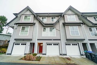 """Photo 1: 5 14450 68 Avenue in Surrey: East Newton Townhouse for sale in """"Maple Leaf First Realty Ltd"""" : MLS®# R2424000"""