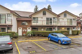"Photo 1: 203 13870 102 Avenue in Surrey: Whalley Townhouse for sale in ""Glendale Village"" (North Surrey)  : MLS®# R2427196"