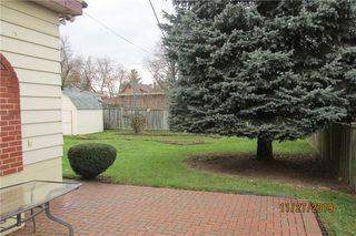 Photo 3: 1083 Maplehurst Avenue in Burlington: House for sale : MLS®# H4068624