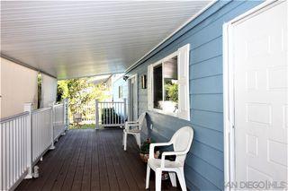 Photo 3: CARLSBAD WEST Mobile Home for sale : 2 bedrooms : 7112 Santa Cruz #53 in Carlsbad