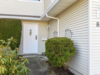 Photo 24: 82 717 Aspen Rd in COMOX: CV Comox (Town of) Row/Townhouse for sale (Comox Valley)  : MLS®# 832674