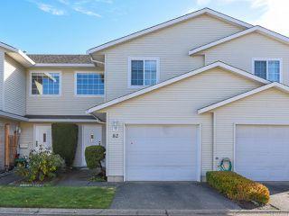 Photo 1: 82 717 Aspen Rd in COMOX: CV Comox (Town of) Row/Townhouse for sale (Comox Valley)  : MLS®# 832674