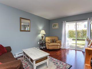 Photo 3: 82 717 Aspen Rd in COMOX: CV Comox (Town of) Row/Townhouse for sale (Comox Valley)  : MLS®# 832674