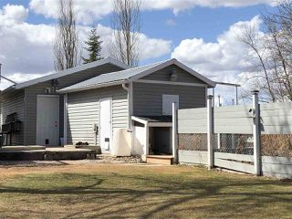 Photo 38: 44 475013 RGE RD 243: Rural Wetaskiwin County House for sale : MLS®# E4188588
