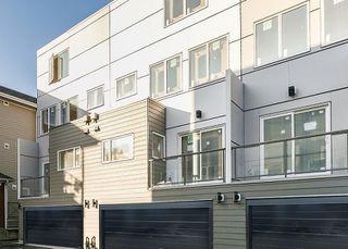 Photo 4: 1 9745 92 Street in Edmonton: Zone 18 Townhouse for sale : MLS®# E4191802