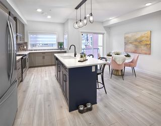 Photo 10: 1 9745 92 Street in Edmonton: Zone 18 Townhouse for sale : MLS®# E4191802