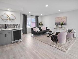 Photo 15: 1 9745 92 Street in Edmonton: Zone 18 Townhouse for sale : MLS®# E4191802