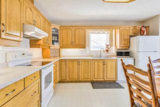 Photo 18: 15712 133 Street in Edmonton: Zone 27 House for sale : MLS®# E4192333
