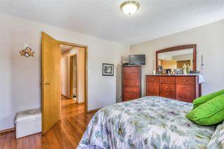 Photo 22: 15712 133 Street in Edmonton: Zone 27 House for sale : MLS®# E4192333