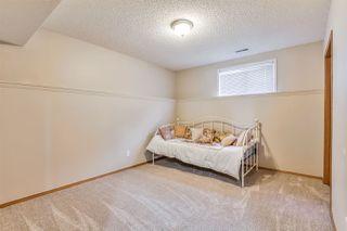 Photo 36: 15712 133 Street in Edmonton: Zone 27 House for sale : MLS®# E4192333